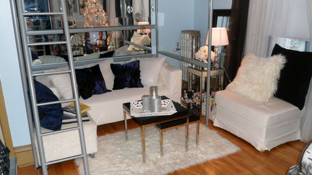 Ikea Ideas Studio Apartment