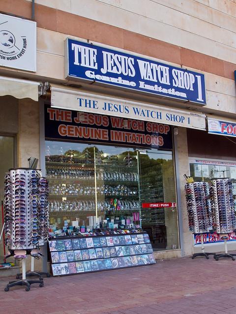 Watch Shops