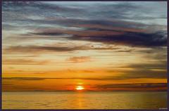 Sunset  Sólsetur