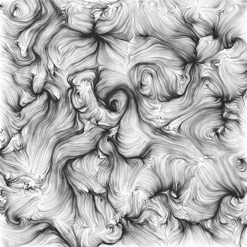 Perlin Sketch