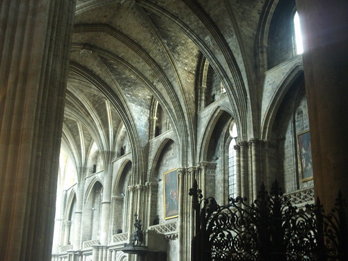 2008.08.04.153 - BORDEAUX - Cathédrale Saint-André de Bordeaux