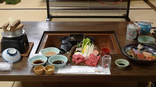 Les délices de Takayama