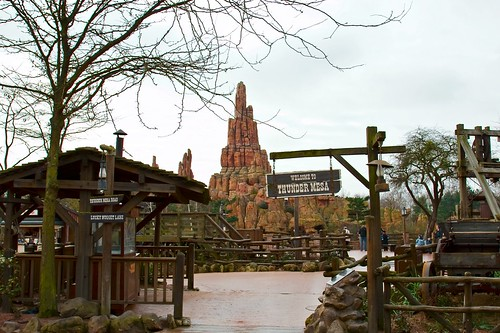 DLP Feb 2009 - Exploring Thunder Mesa