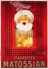 Cigarette Advertising