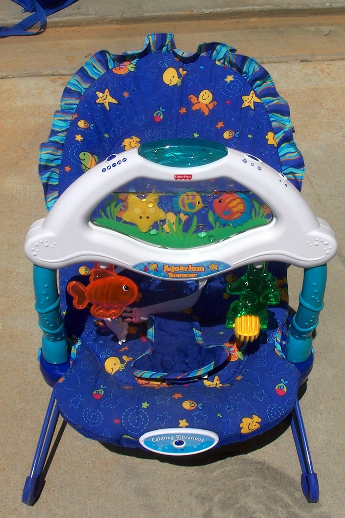 Fisher Price Baby Seat Baby Seat Aftermarket Pickup