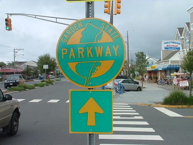 garden state parkway trailblazer flickr photo sharing