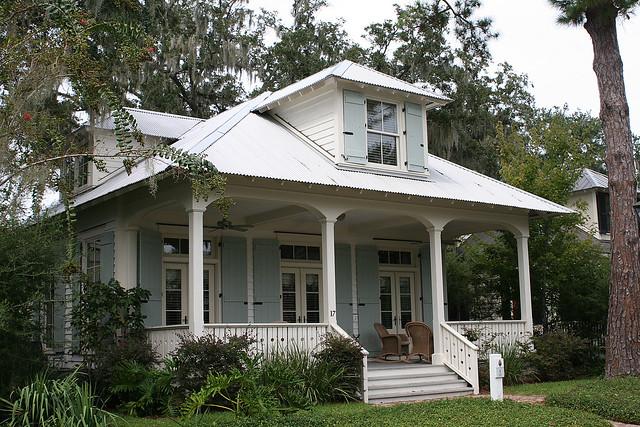 Palmetto Bluff Cottage Bluffton Sc Flickr Photo Sharing