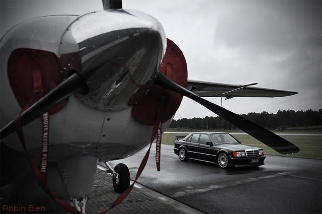 Mercedes-Benz 190E 2.5-16 EVO I