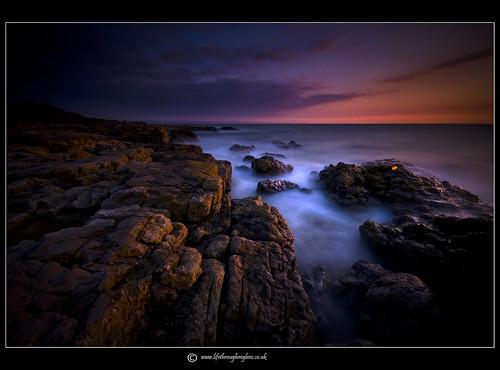 longexposure sunset wet water clouds geotagged nikon rocks waves wfc porthcawl araf restbay d90 nd110 sigma1020f456exhsm feckingsoakingactually geo:lat=51492518 geo:lon=3727995