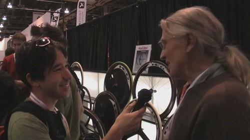 Huggacast 129: Hed Downhill Aero wheels
