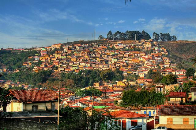 Ouro Preto - Vila Aparecida 2009