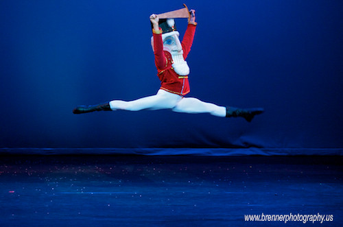 The Nutcracker - Ballet Photography by WB - CMH