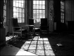 West Park Asylum