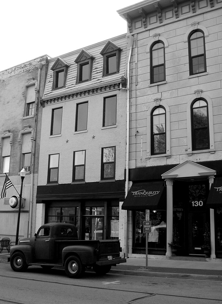 Downtown Quincy Historic District