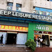 Jeeep Leisure Restaurant