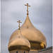 A new Russian landmark in Paris The Russian Orthodox Cathedral