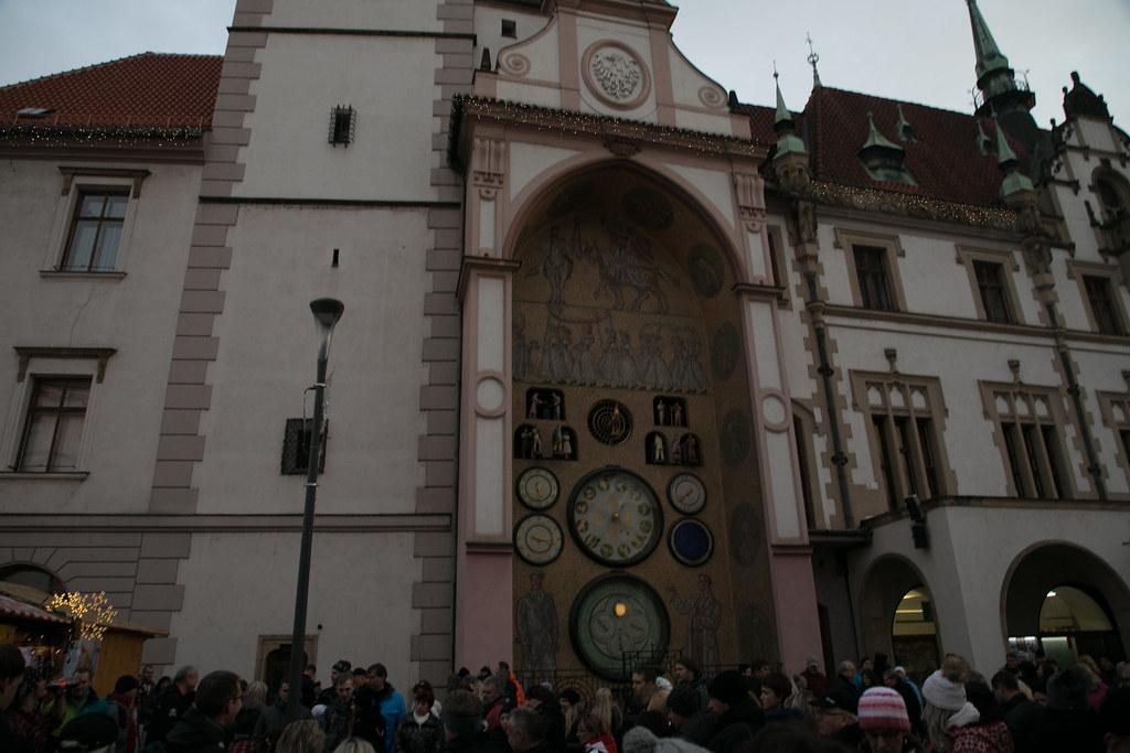 Olomouc #visitCzech #チェコへ行こう #link_cz