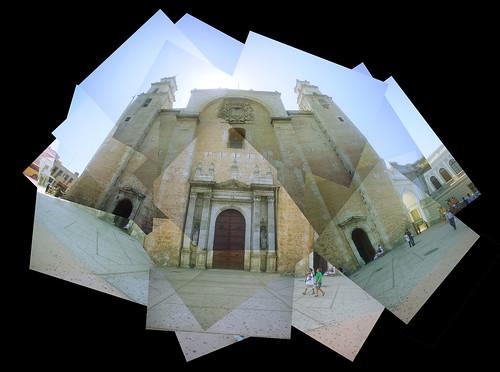 Catedral Frankenstein