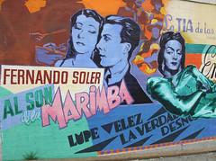 Photo: Echo Park Mural