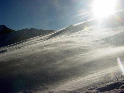 sunset sun mountain colorado 7 peak summit breckenridge