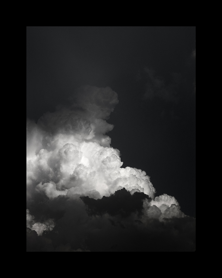Cloudscapes: Cumulus Congestus Cloud by Nicholas M Vivian