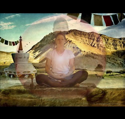 Meditation Transcendence