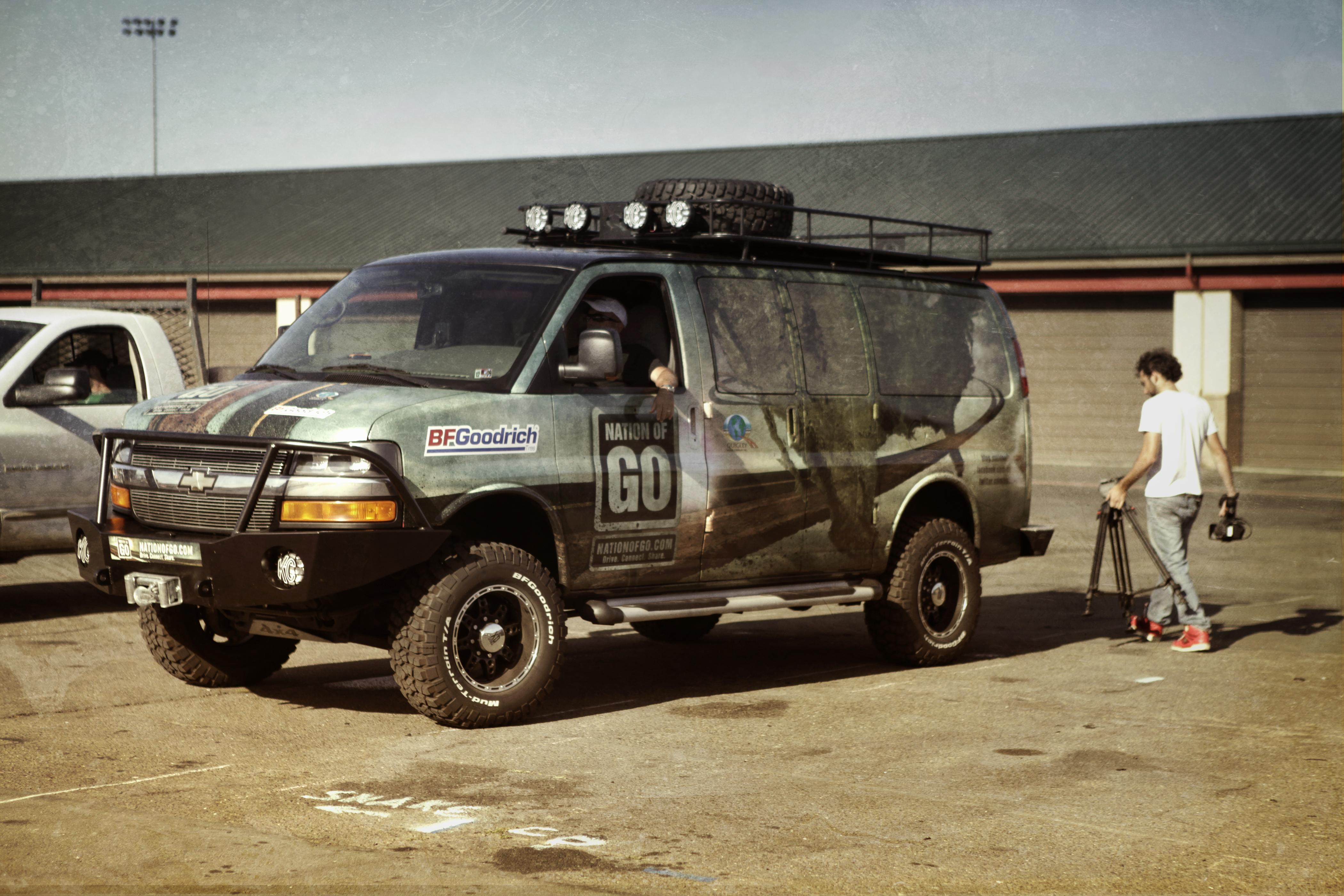 Craigslist 4x4 Vans For Sale