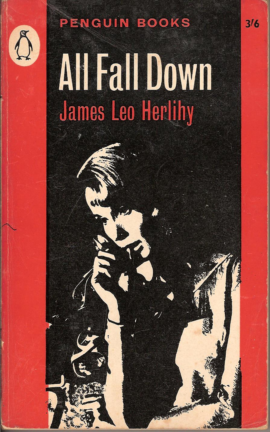 Penguin Book Cover Size ~ All fall down penguin book cover flickr photo sharing