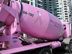 vehicle, concrete mixer,