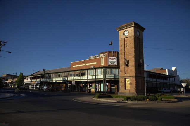 Kingaroy Australia  city photos : Small town Australia | Flickr Photo Sharing!