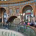 Prague old train station by Hannah MacNeice