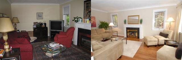Home Staging Before And After Flickr Photo Sharing