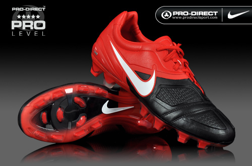 Nike Ctr Maestri Iii Fg Firm Ground Soccer Shoes