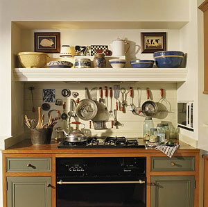 Better Homes and Gardens Kitchen Explore decorologys