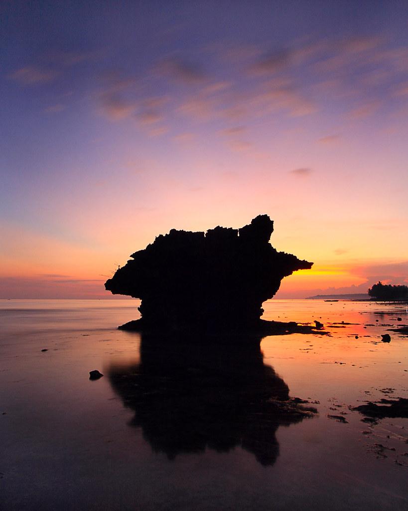 4133499160_cfe16a60a3_b - MacArthur's Cap - Dimiao - Bohol