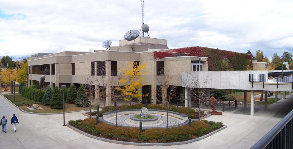 Yokum Hall