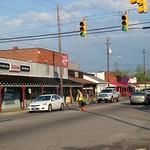 Pembroke Third Street