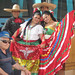 Small photo of Cozumel - Mariachi Dancers on Ship