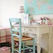 Desk by sweet berry me