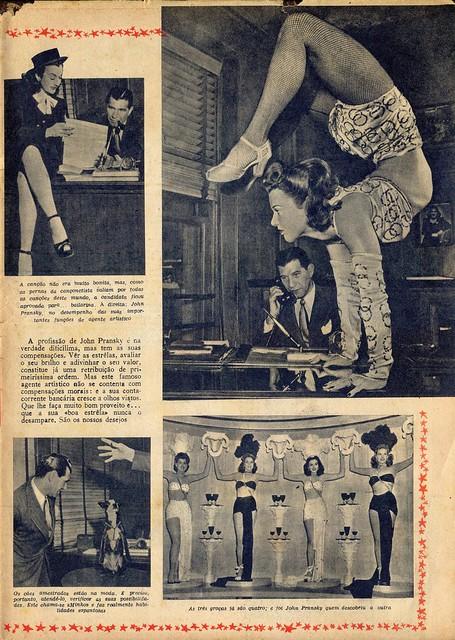 Século Ilustrado, No. 531, March 6 1948 - 29