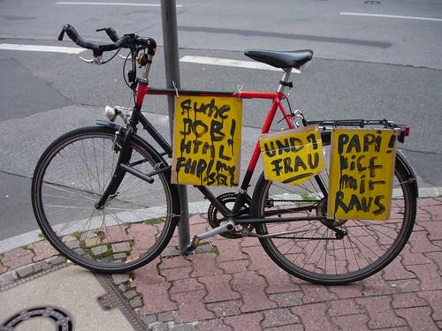 Fahrradkrise 2005