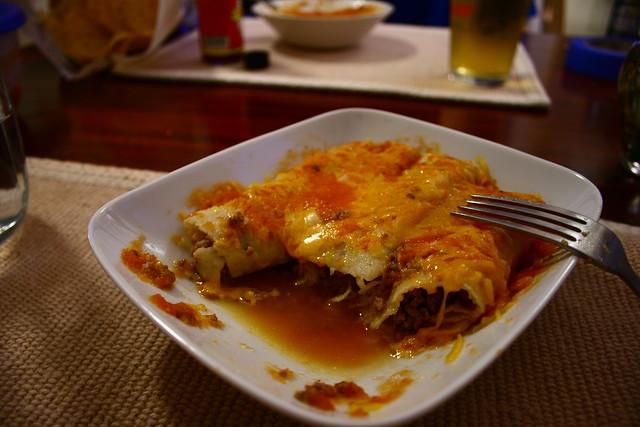 El Paso Chico's Tacos Recipe