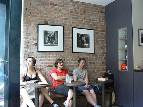 Third Rail Coffee | Greenwich Village