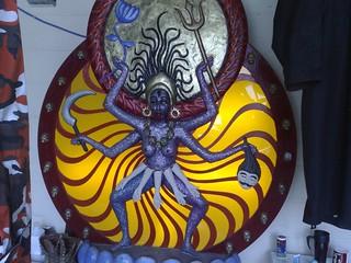 DASHAVTARAN OF VISHNU