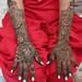 Shafaq bridal mehndi tops