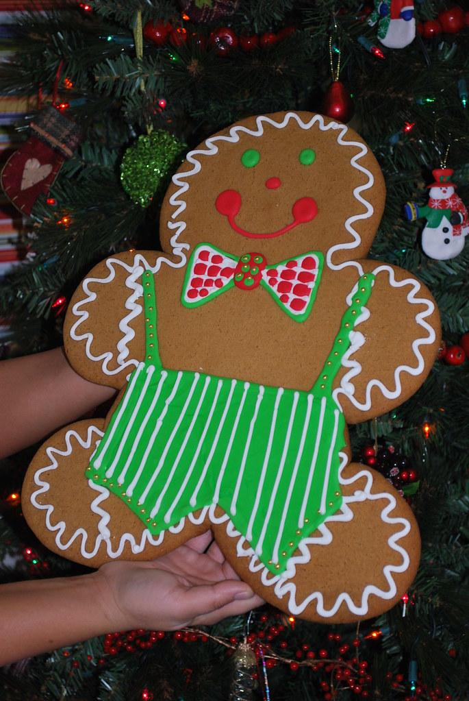 Gingerbread Flickr