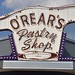 O'Rear's Pastry Shop by RoadsideArchitecture.com
