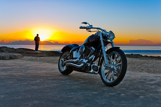 Harley Davidson Motorcycles - a gallery on Flickr