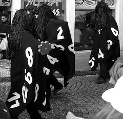 Solothurn Carnival 2007