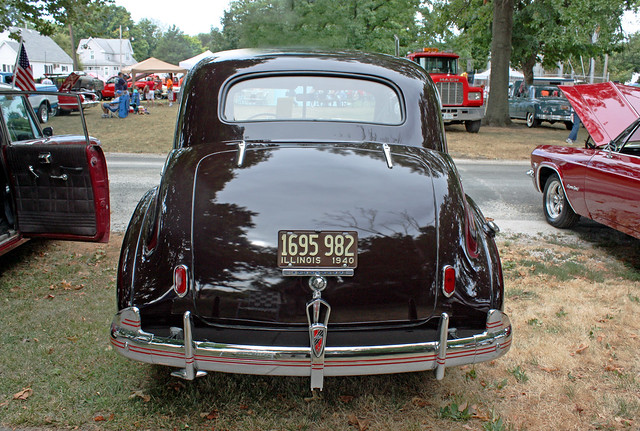 1940 chevrolet special deluxe 2 door town sedan 7 of 7 for 1940 chevrolet 2 door sedan